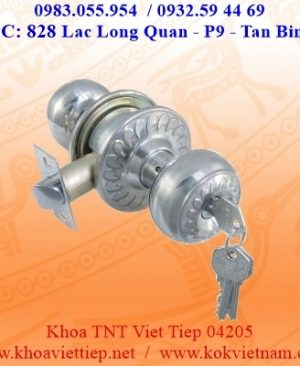 Khoa Tay Nam Tron Viet Tiep 04205