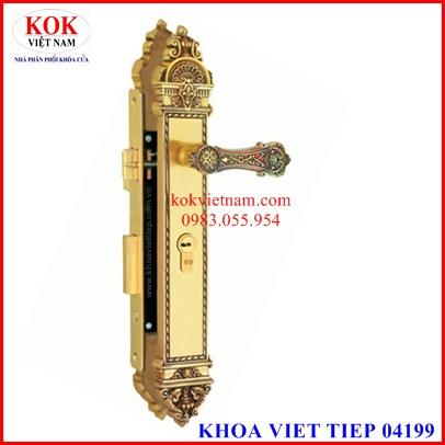 Khoa Viet Tiep 04199 KOK