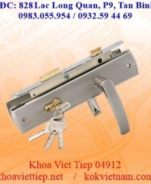Khoa tay gat Viet Tiep 04912n