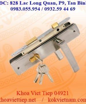 Khoa tay gat Viet Tiep 04921n