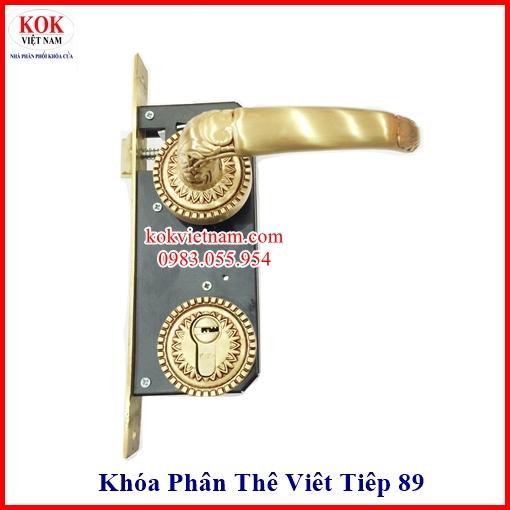 KOK.Phan The 4089VT