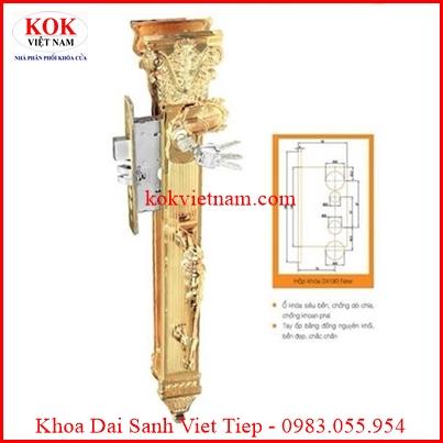 Khoa Dai Sanh Viet Tiep 04190 New