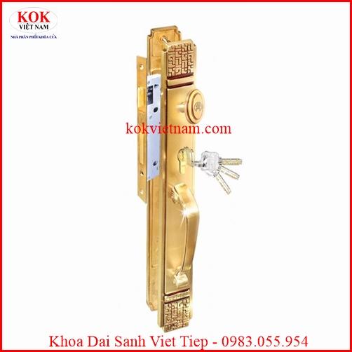 Khoa Dai Sanh viet tiep 04291