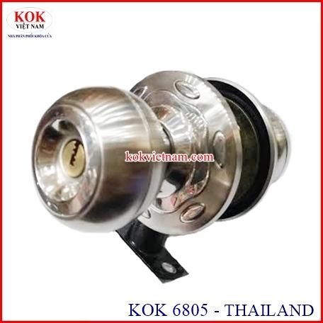 Khoa Tron THAI LAN KOK 6805 Trang