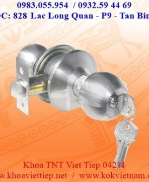 Khoa Tay Nam Tron cua Go Viet Tiep 04214